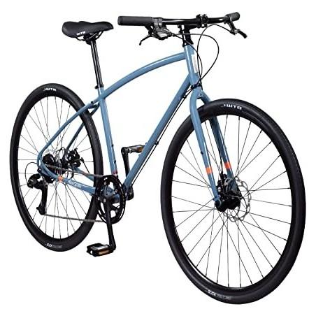 Pure cycles Peli
