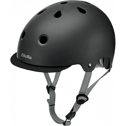 Electra Solid Color Helmet