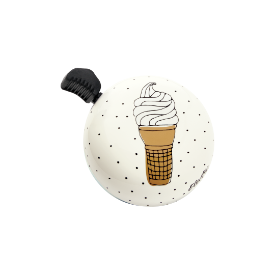 Electra Domed Ringer Ice Cream
