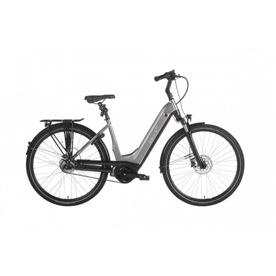 Ebike C002 + Comfort Intube Performance