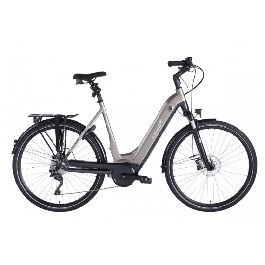 Ebike C003 Comfort Intube Performance