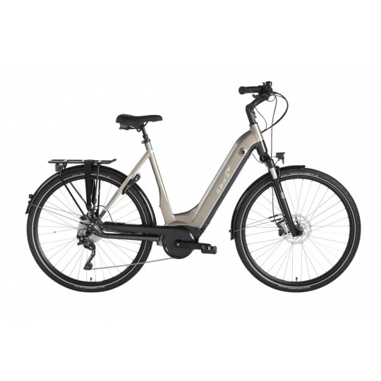 Ebike C006 Comfort Intube Performance