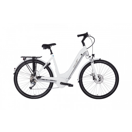 Ebike C008 Comfort Active Plus
