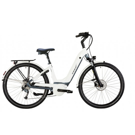 Ebike C006 Comfort Intube Active Plus