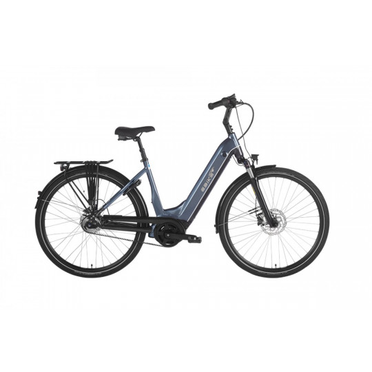 Ebike C004+ Comfort Intube Performance