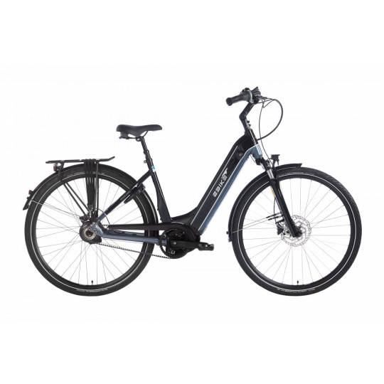 Ebike C004 Dutch Comfort Intube Performance