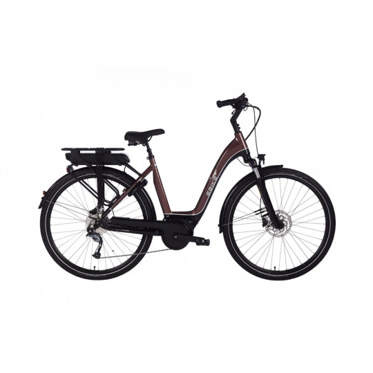 Ebike C008 Classic Plus Model